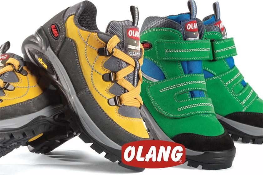 Olang je také oficiálním distributorem italských značek Grendene  IPANEMA 9fcfbeb069