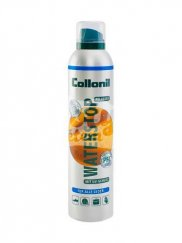 Collonil - Waterstop impregnace Reloaded s UV filtrem - impregnační spray 300 ml