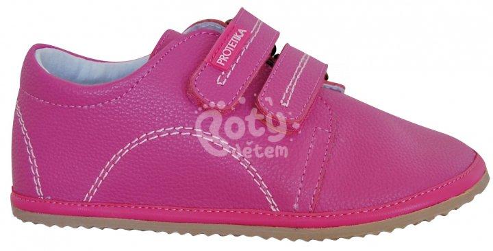 98782e5c0576 Protetika barefoot boty LAREDO fuxia - v nabídce značky Befado-Demar ...