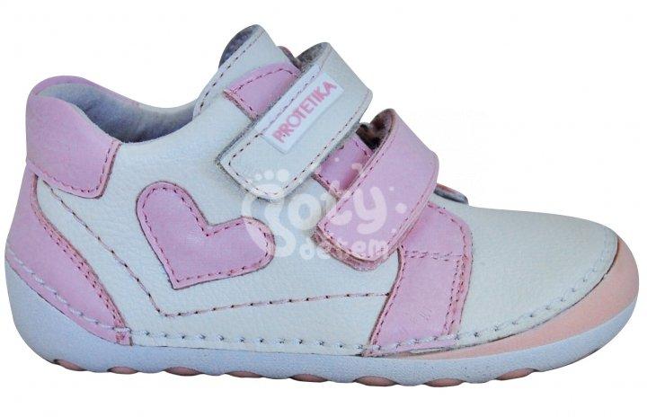 d82ace03350 Protetika barefoot boty PONY beige - v nabídce značky Befado-Demar ...