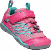 Boty KEEN Chandler CNX K bright pink/lake green