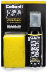Collonil - Carbon Complete 125 ml set s houbičkou