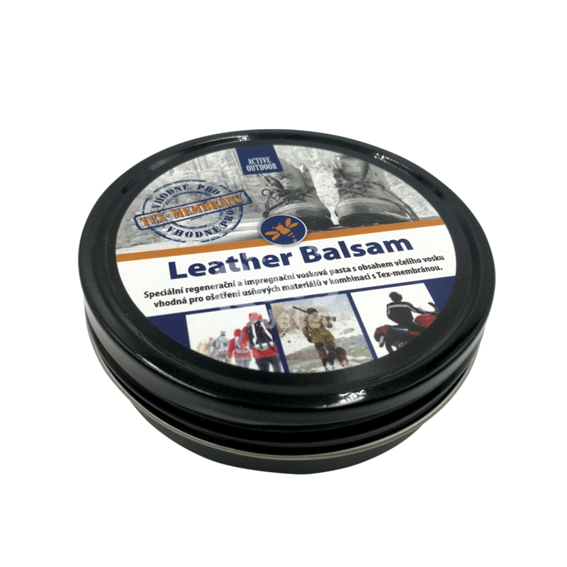 SIGAL LEATHER BALSAM 100 g